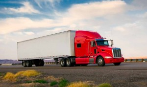 Sustainable Freight Practices for the Trucking Industry