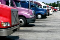 Truck Driver Daily Parking Diary Data Collection Pre-Qualifying Survey