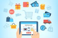 Impacts of E-Commerce Survey