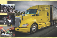 An Analysis of the Operational Costs of Trucking: 2018 Update