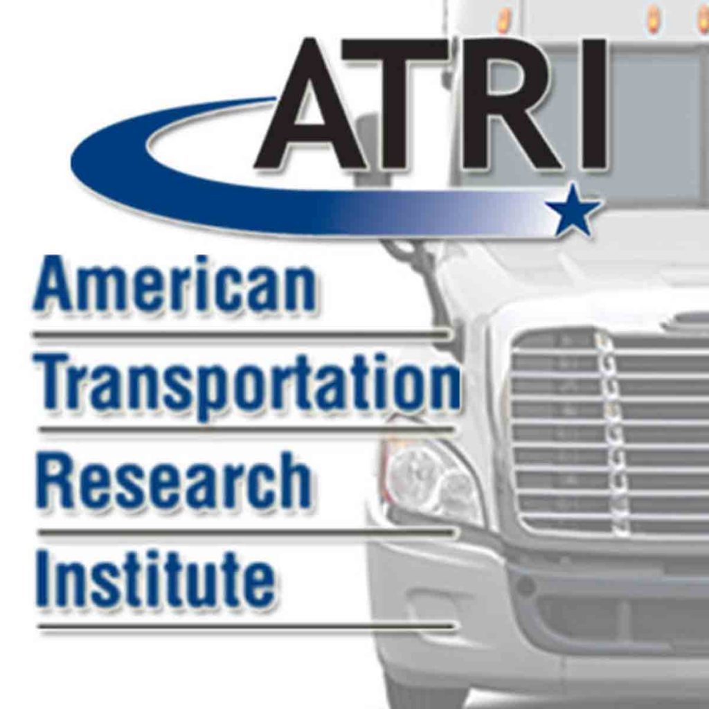 American Transportation Research Institute