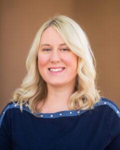 Amanda Schuier Senior Vice President Quality Transport