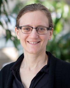 Monique Stinson Computational Transportation Scientist Argonne National Laboratory