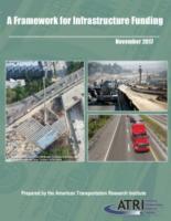 A Framework for Infrastructure Funding