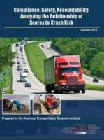 Compliance, Safety, Accountability: Analyzing the Relationship of Scores to Crash Risk