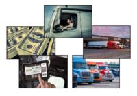 Driver Shortage, Hours-of-Service Rules and Driver Compensation Top the List of Industry Concerns