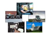 Driver Shortage Once Again Ranked As Trucking Industry's Top Concern