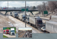 Trucking Industry Congestion Costs Now Top $74 Billion Annually