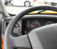 Research on the Safety Impacts of Speed Limiter Device Installations on Commercial Motor Vehicles: Phase II