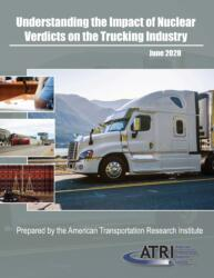 New Research Documents the Scale of Nuclear Verdicts in the Trucking Industry
