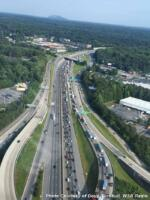 Trucking Industry Congestion Costs Top $63.4 Billion