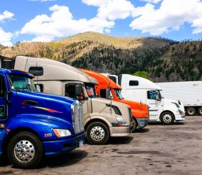 State DOT Personnel, Consultants and Organizations Involved in Truck Parking - Take This Survey