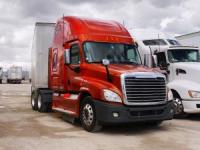 An Analysis of the Operational Costs of Trucking: 2017 Update