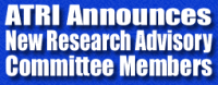 ATRI Announces New Research Advisory Committee Members