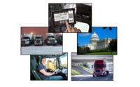 Driver Shortage Back On Top As Trucking Industry's Top Concern