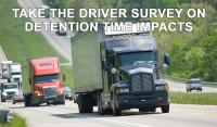 ATRI Launches Online Driver Survey on Detention Impacts