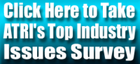 Industry Asked to Rank Top Concerns