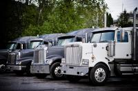 ATRI Plays Key Role in National Truck Parking Leadership Initiative